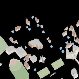 Saint Joseph's University Campus Map   : Saint Joseph's University