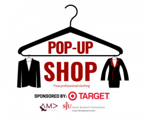 Pop Up Shop Logo