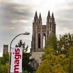 Picture of SJU building