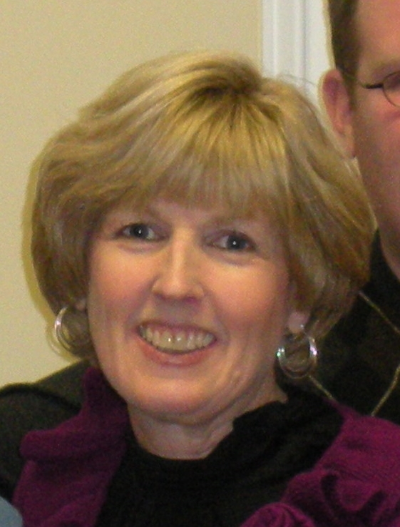 Patty Martin