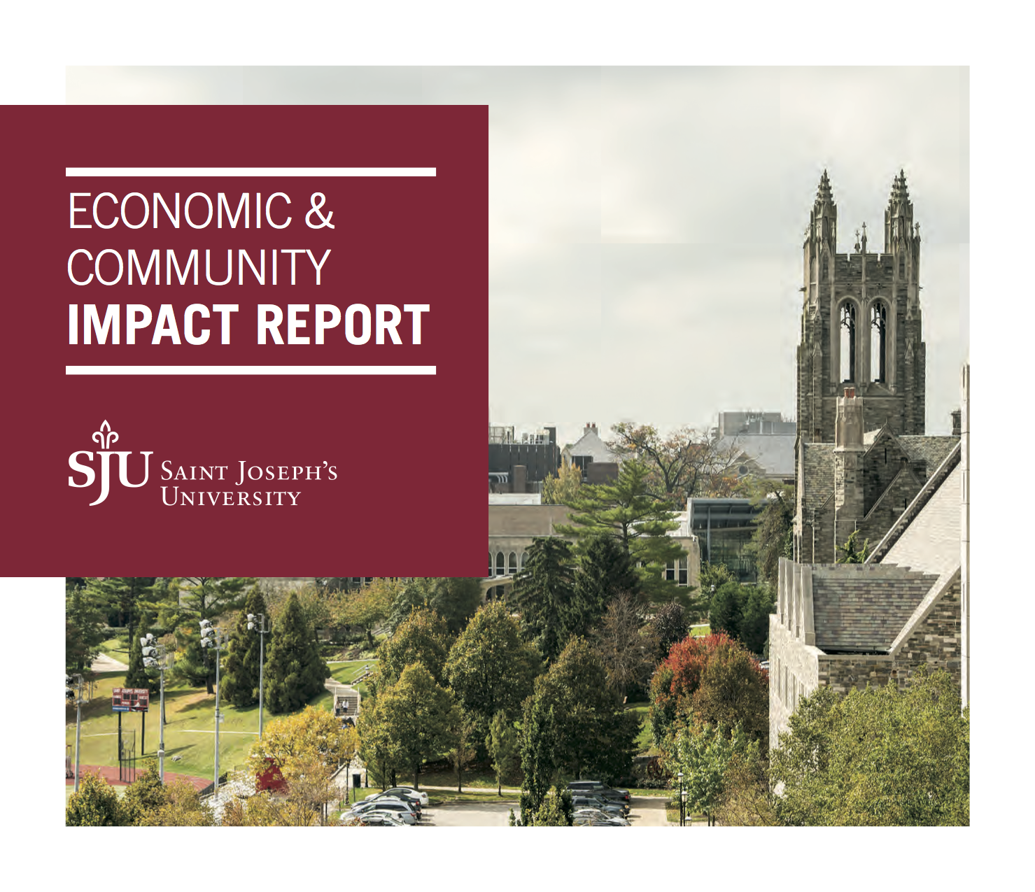 GOVT 8740 Economic Impact Report Web