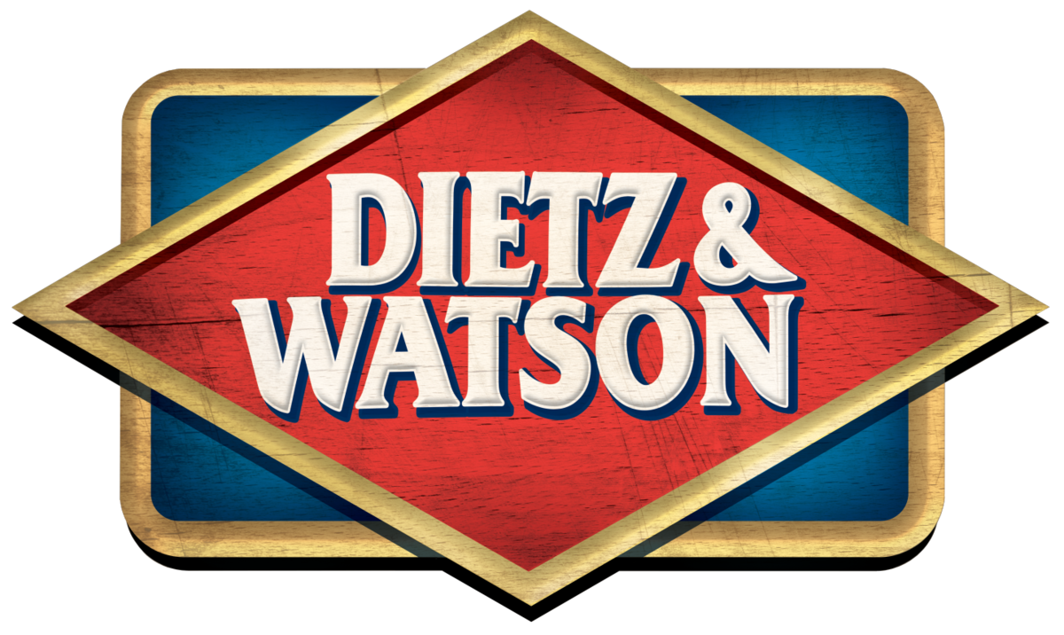 Logo for Dietz and Watson
