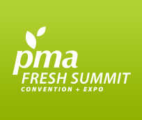 PMA Fresh Summit Green logo