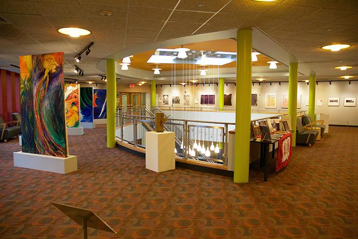 University Galleries