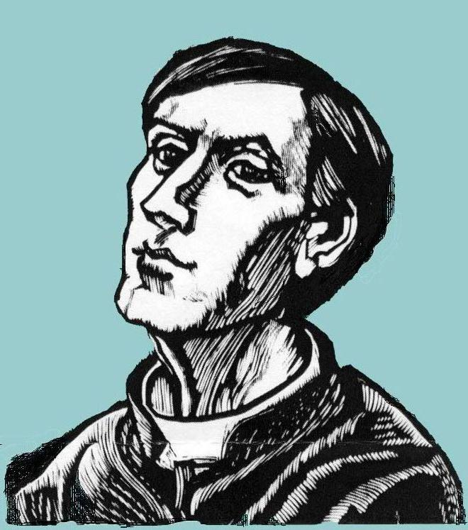 Books by Gerard Manley Hopkins