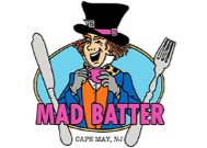 Mad Batter logo