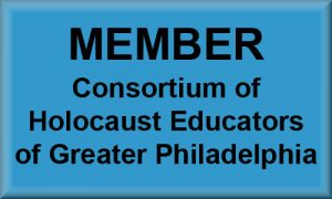 Consortium of Holocaust Educators (CHE) of Greater Philadelphia