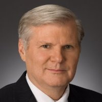Jim McTague, Washington editor of Barron's, the Dow Jones Business and Financial Weekly