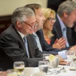 Jon Meacham - Ethical Leadership in Faith, Politics, and Business -
