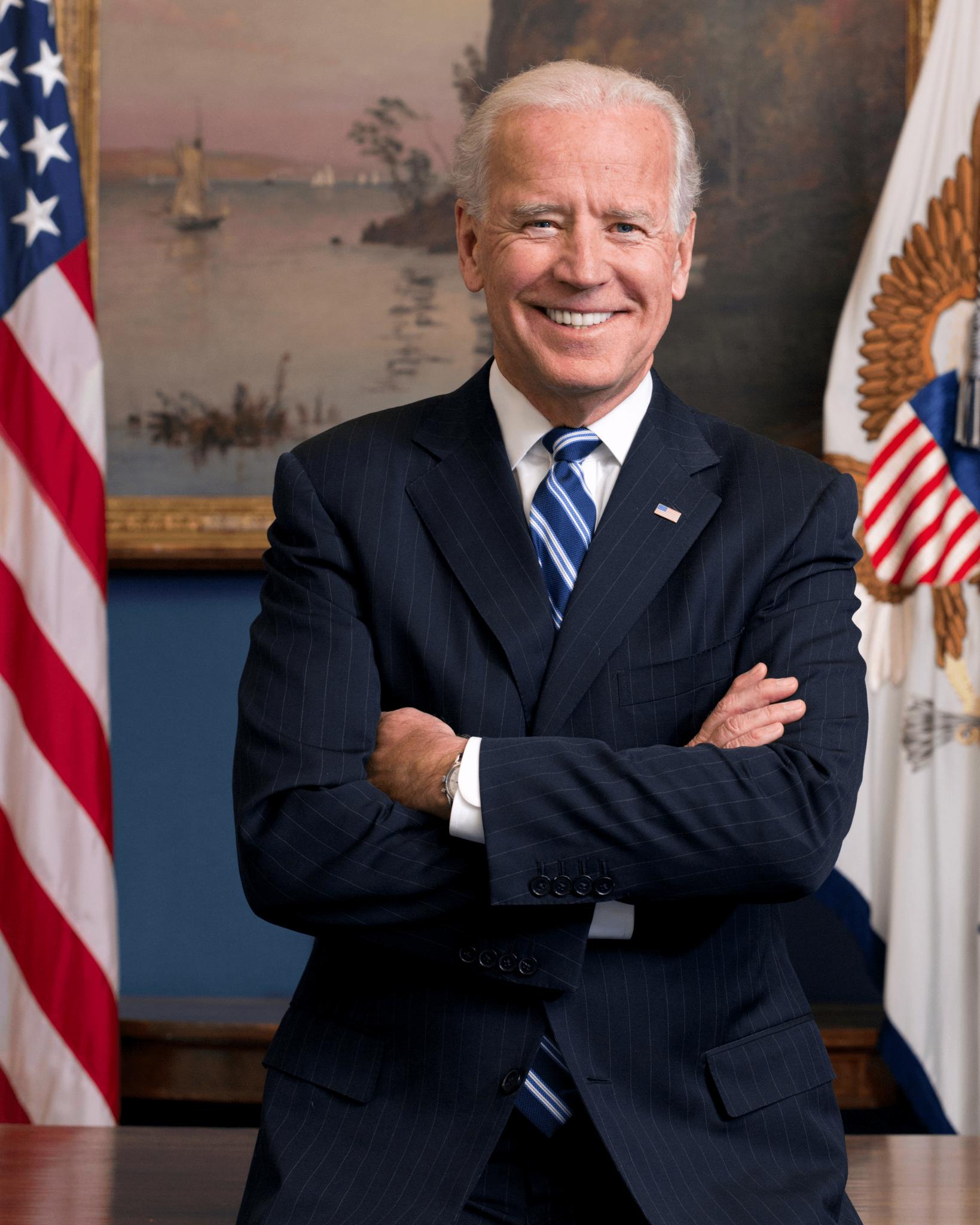 VP Joe Biden-min