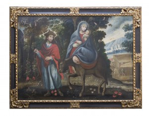 8 flight into egypt 2