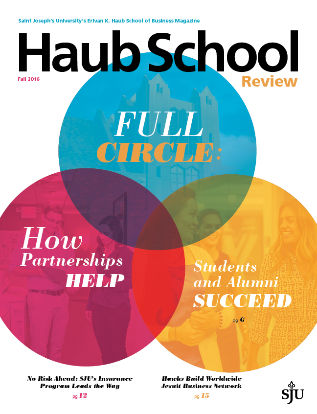 HS Review Fall Cover