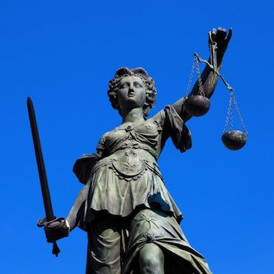 Justice and Ethics in the Law Minor