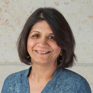 Dr. Amita-Sehgal