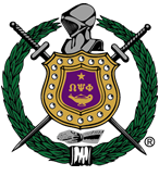 Omega Psi Phi Shield