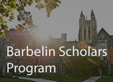 Barbelin Scholars Program