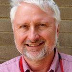 Dr. Paul Aspan