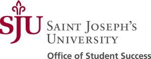 SJU Student Success Logo