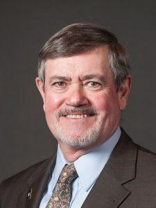 Hank Gillen