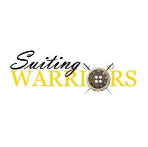 Suiting Warriors