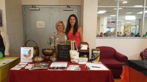 picture of wellness fair