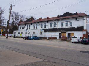 Wynnefield Plaza (Wynnefield & Bryn Mawr Avenue)