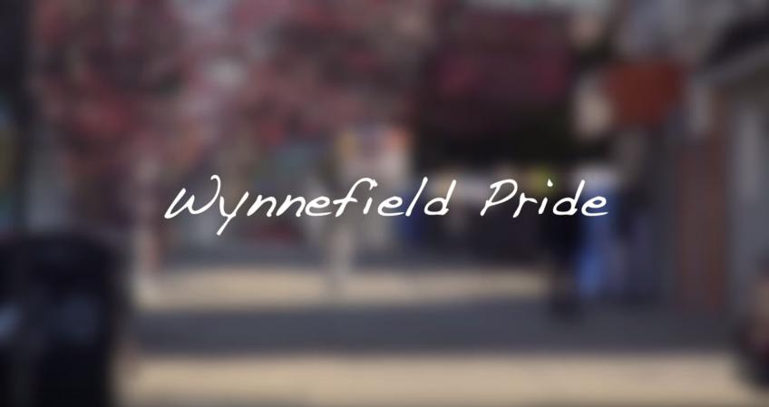 Wynnefield Pride