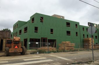 Photo Update – Wynne Senior Residences (Wynne Ballroom)