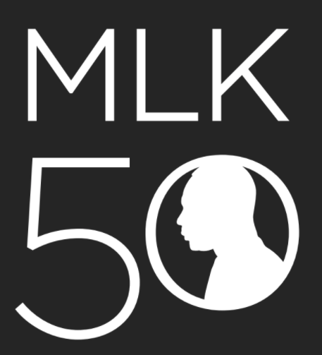 MLK 50 Anniversary Commemoration at Saint Joseph's University