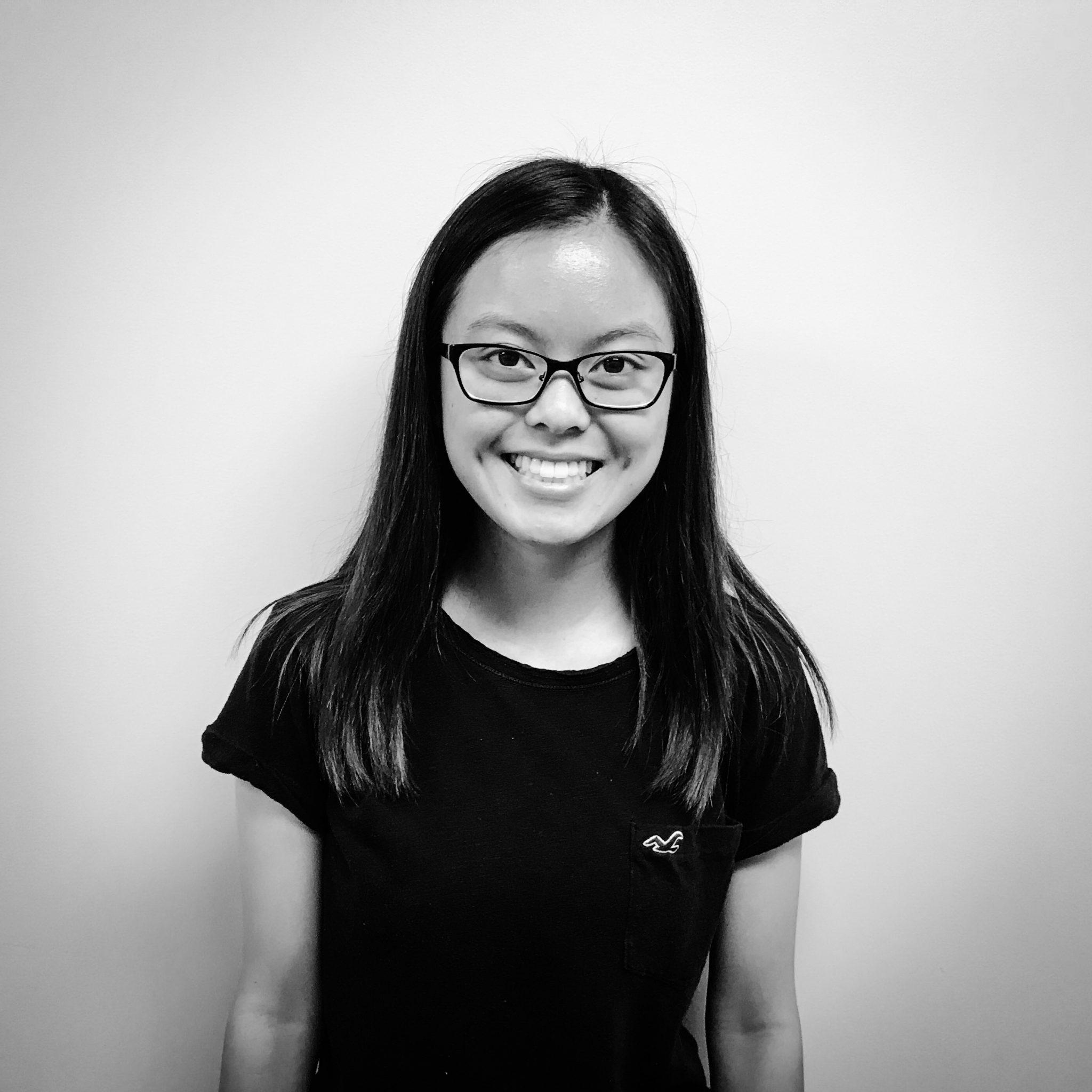 <b>Lisa</b><br />Accounting & Finance '21<br />  <i>Be yourself, work hard, have fun.<i></i></i>