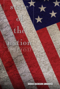 State of the Nation Bookcover